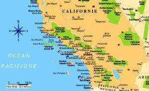 californie-sud